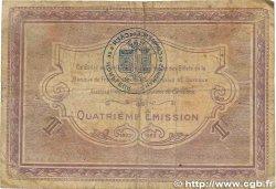 1 Franc FRANCE régionalisme et divers Caen et Honfleur 1920 JP.034.22 B