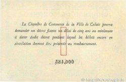 1 Franc FRANCE régionalisme et divers  1914 JP.036.03var. SPL