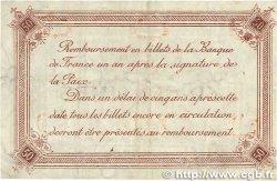 50 Centimes FRANCE régionalisme et divers CALAIS 1916 JP.036.28 TTB+