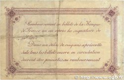 50 Centimes FRANCE régionalisme et divers Calais 1919 JP.036.33 TB