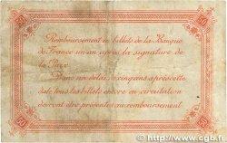 50 Centimes FRANCE régionalisme et divers Calais 1919 JP.036.40 TB