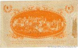 1 Franc FRANCE régionalisme et divers Carcassonne 1914 JP.038.06 TTB+