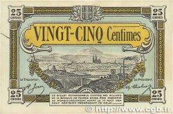25 Centimes FRANCE régionalisme et divers RÉGION ÉCONOMIQUE DU CENTRE 1918 JP.040.01 TTB+