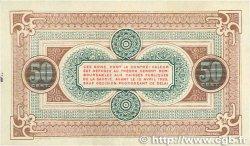 50 Centimes FRANCE régionalisme et divers Chambéry 1920 JP.044.11 SUP+