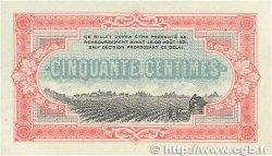 50 Centimes FRANCE régionalisme et divers Cognac 1916 JP.049.01 pr.SPL