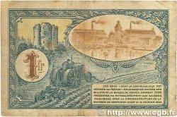 1 Franc FRANCE régionalisme et divers CORBEIL 1920 JP.050.03 TB