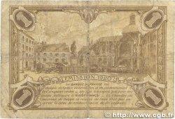 1 Franc FRANCE régionalisme et divers DIEPPE 1920 JP.052.24 B