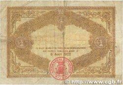 50 Centimes FRANCE régionalisme et divers DIJON 1917 JP.053.10 B