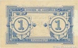 1 Franc FRANCE régionalisme et divers Dunkerque 1918 JP.054.05 SUP