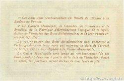 1 Franc FRANCE régionalisme et divers ELBEUF 1918 JP.055.02 pr.SPL