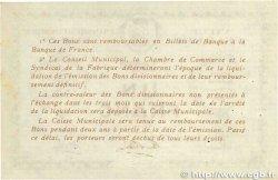 1 Franc FRANCE régionalisme et divers ELBEUF 1918 JP.055.02 TTB+
