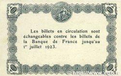 50 Centimes FRANCE régionalisme et divers Épinal 1920 JP.056.01 SUP+
