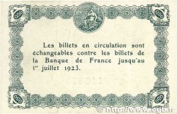 50 Centimes FRANCE régionalisme et divers ÉPINAL 1920 JP.056.01 TTB+