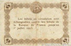 1 Franc FRANCE régionalisme et divers Épinal 1920 JP.056.05 pr.TTB
