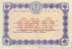 50 Centimes FRANCE régionalisme et divers ÉVREUX 1916 JP.057.02 pr.SPL
