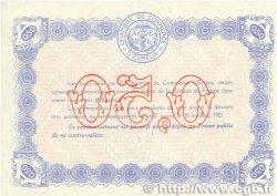 50 Centimes FRANCE régionalisme et divers ÉVREUX 1920 JP.057.18 NEUF
