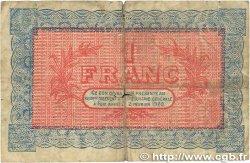 1 Franc FRANCE régionalisme et divers FOIX 1915 JP.059.03 B