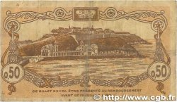 50 Centimes FRANCE régionalisme et divers GRANVILLE 1917 JP.060.11 TB