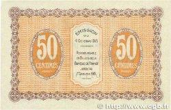 50 Centimes FRANCE régionalisme et divers Gray et Vesoul 1915 JP.062.01 pr.NEUF