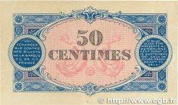 50 Centimes FRANCE régionalisme et divers Grenoble 1916 JP.063.03 SUP