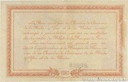 50 Centimes FRANCE régionalisme et divers LA ROCHE-SUR-YON 1915 JP.065.01 SUP