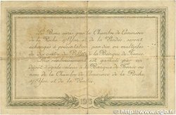 2 Francs FRANCE régionalisme et divers La Roche-Sur-Yon 1915 JP.065.10 TTB