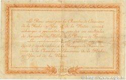 50 Centimes FRANCE régionalisme et divers La Roche-Sur-Yon 1915 JP.065.14 TTB
