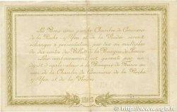 2 Francs FRANCE régionalisme et divers LA ROCHE-SUR-YON 1915 JP.065.21 TTB+