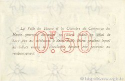 50 Centimes FRANCE régionalisme et divers LE HAVRE 1917 JP.068.17 pr.NEUF