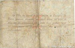 1 Franc FRANCE régionalisme et divers LE HAVRE 1917 JP.068.18 TB