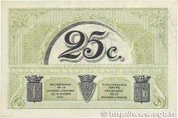 25 Centimes FRANCE régionalisme et divers Le Puy 1916 JP.070.07 SPL