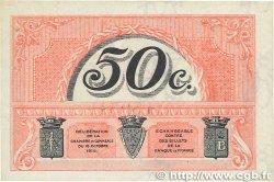 50 Centimes FRANCE régionalisme et divers LE PUY 1916 JP.070.08 SPL