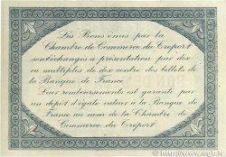 2 Francs FRANCE régionalisme et divers Le Tréport 1915 JP.071.03 SUP