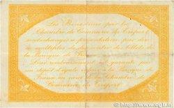 1 Franc FRANCE régionalisme et divers LE TRÉPORT 1916 JP.071.14var. TTB+