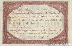 50 Centimes FRANCE régionalisme et divers Le Tréport 1916 JP.071.17 pr.SPL