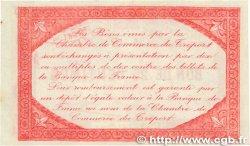 25 Centimes FRANCE régionalisme et divers Le Tréport 1916 JP.071.20 pr.SPL