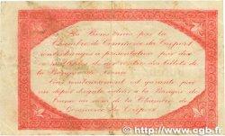 25 Centimes FRANCE régionalisme et divers Le Tréport 1916 JP.071.20 pr.TTB