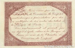 50 Centimes FRANCE régionalisme et divers LE TRÉPORT 1916 JP.071.21var. pr.SPL