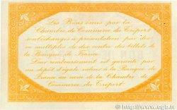 1 Franc FRANCE régionalisme et divers LE TRÉPORT 1916 JP.071.22 SPL