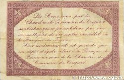 50 Centimes FRANCE régionalisme et divers LE TRÉPORT 1916 JP.071.24 TTB