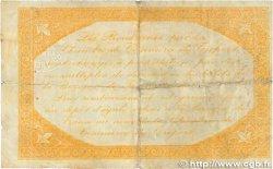 1 Franc FRANCE régionalisme et divers  1916 JP.071.25var. pr.TTB