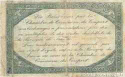 2 Francs FRANCE régionalisme et divers LE TRÉPORT 1916 JP.071.26 pr.TTB