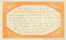 1 Franc FRANCE régionalisme et divers Le Tréport 1916 JP.071.29 SUP