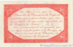 25 Centimes FRANCE régionalisme et divers LE TRÉPORT 1917 JP.071.35 SUP+