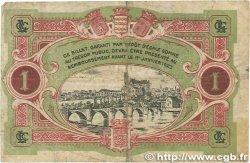 1 Franc FRANCE régionalisme et divers LIMOGES 1918 JP.073.24 TB