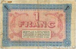 1 Franc FRANCE régionalisme et divers Lure 1917 JP.076.20 TB