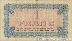 1 Franc FRANCE régionalisme et divers Lyon 1914 JP.077.01 TTB
