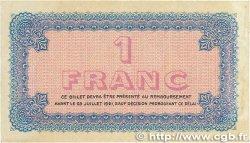 1 Franc FRANCE régionalisme et divers LYON 1916 JP.077.10 TTB+