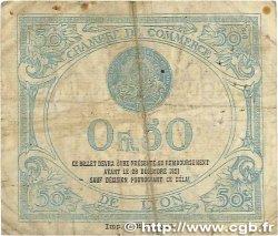 50 Centimes FRANCE régionalisme et divers LYON 1916 JP.077.12 TB