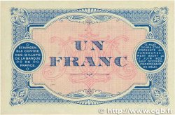 1 Franc FRANCE régionalisme et divers MONT-DE-MARSAN 1917 JP.082.21 pr.NEUF